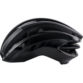 HJC IBEX Road Helmet matt / gloss black